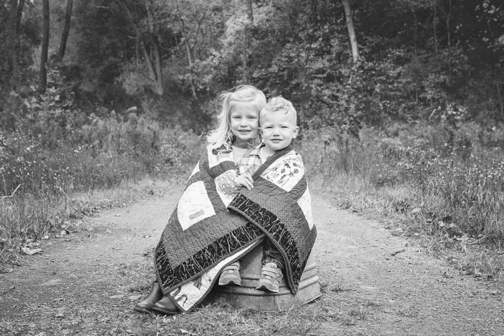Mackenzie & Jackson's Fall Session camp hill pa family photography camp hill family photographer children's photos 17011-4