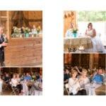 Stacy & Eddie's Barn Wedding Sweet Water Springs Farm Millerstown Pa camp hill wedding photographer 6