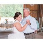 Stacy & Eddie's Barn Wedding Sweet Water Springs Farm Millerstown Pa camp hill wedding photographers 3