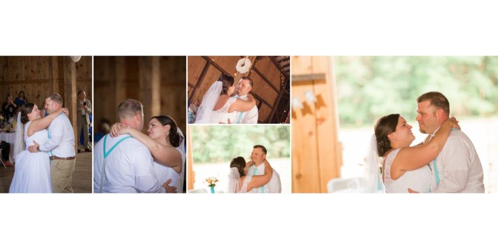 Stacey & Eddie's Barn Wedding Sweet Water Springs Farm Millerstown Pa camp hill wedding photographers 7
