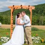 Stacey & Eddie's Barn Wedding Sweet Water Springs Farm Millerstown Pa mechanicsburg wedding photographer 5