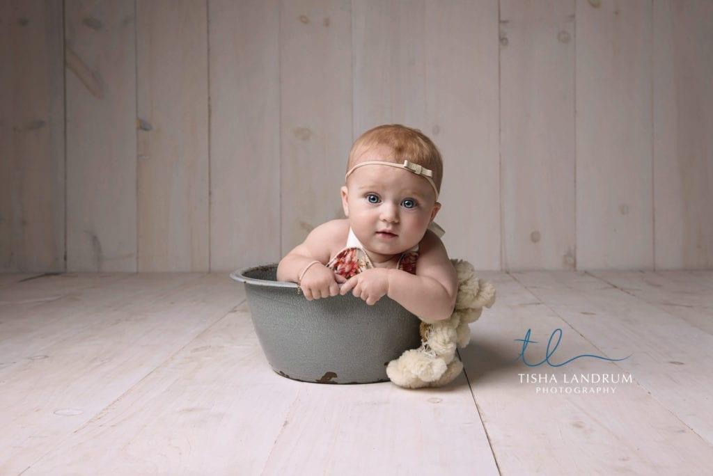 Baby Harkin's milestone session, camp hill newborn photography, camp hill newborn photographer, mechanicsburg photographer, mechanicsburg newborn photography, newborn photography 17011-3