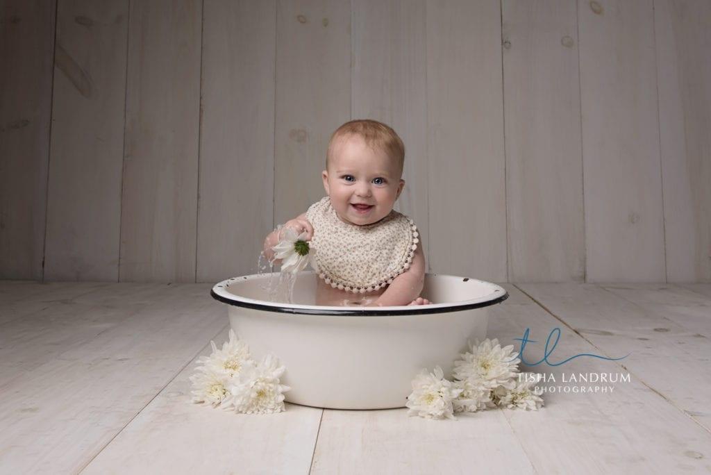 Baby Harkin's milestone session, camp hill newborn photography, camp hill newborn photographer, mechanicsburg photographer, mechanicsburg newborn photography, newborn photography 17011-9