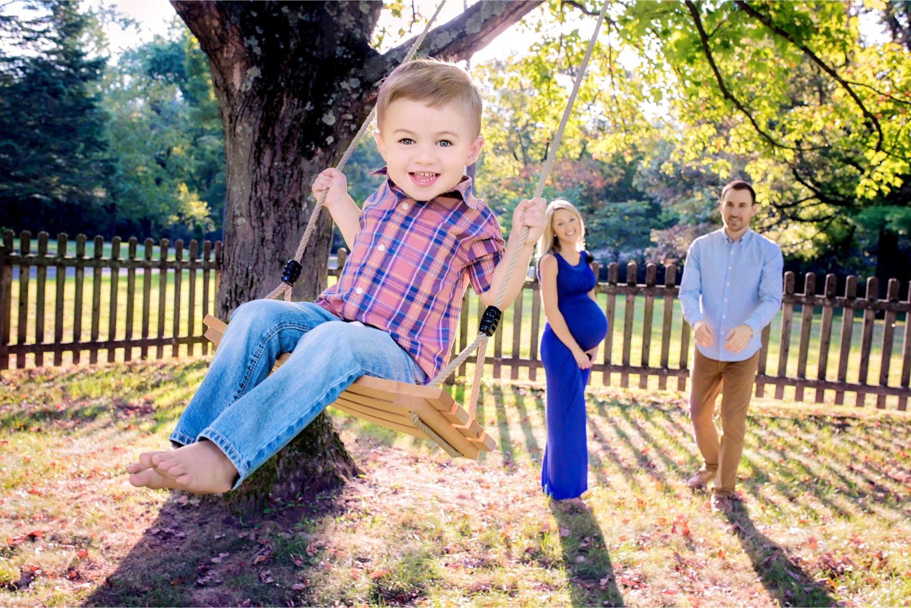 Custom Portrait Photography in Camp Hill PA