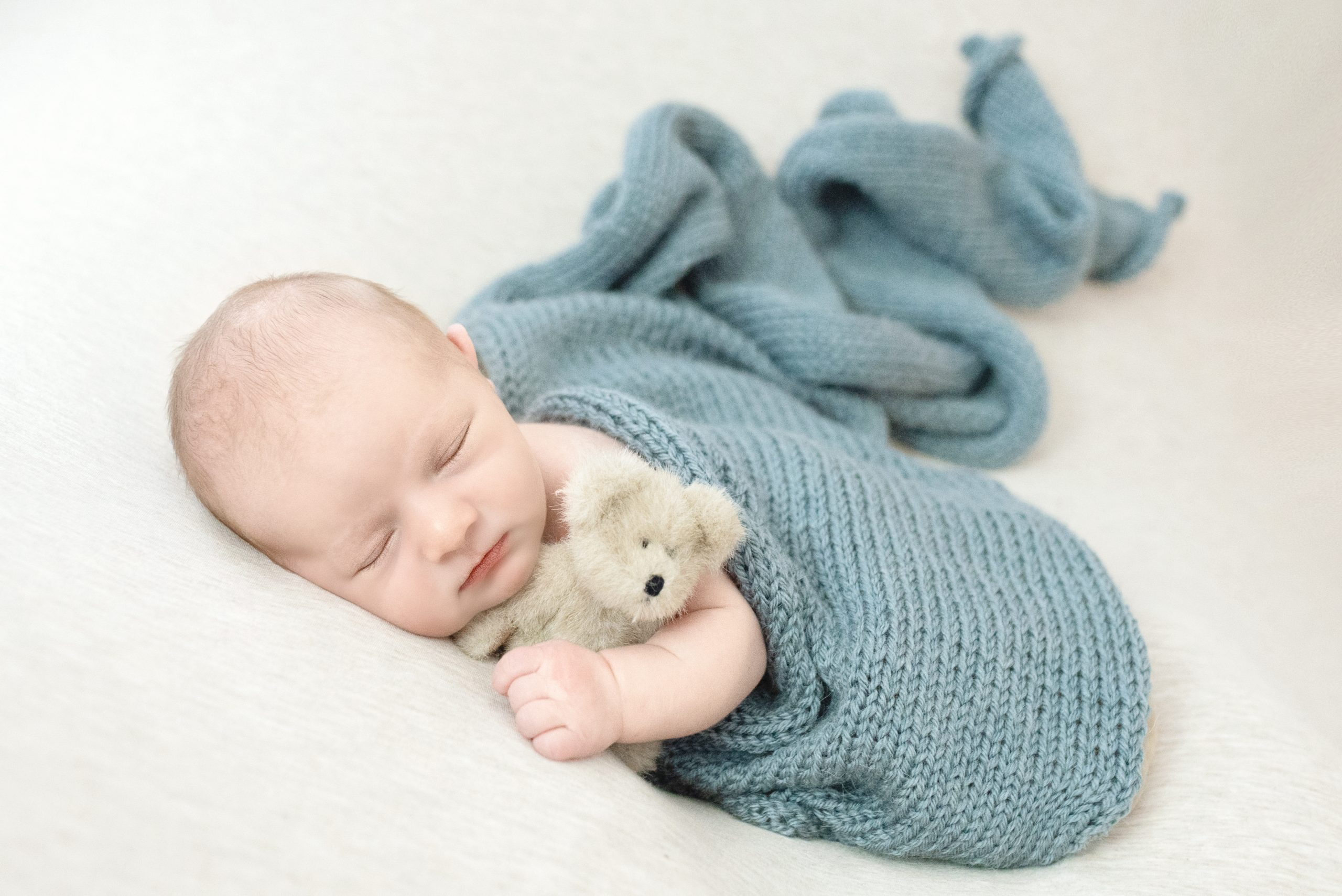 Newborn Baby boy Photography in Camp Hill PA