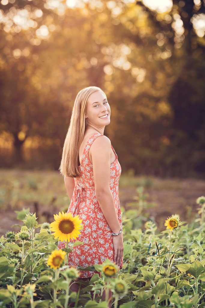 Ali Wagner Senior Photography in Camp Hill, PA