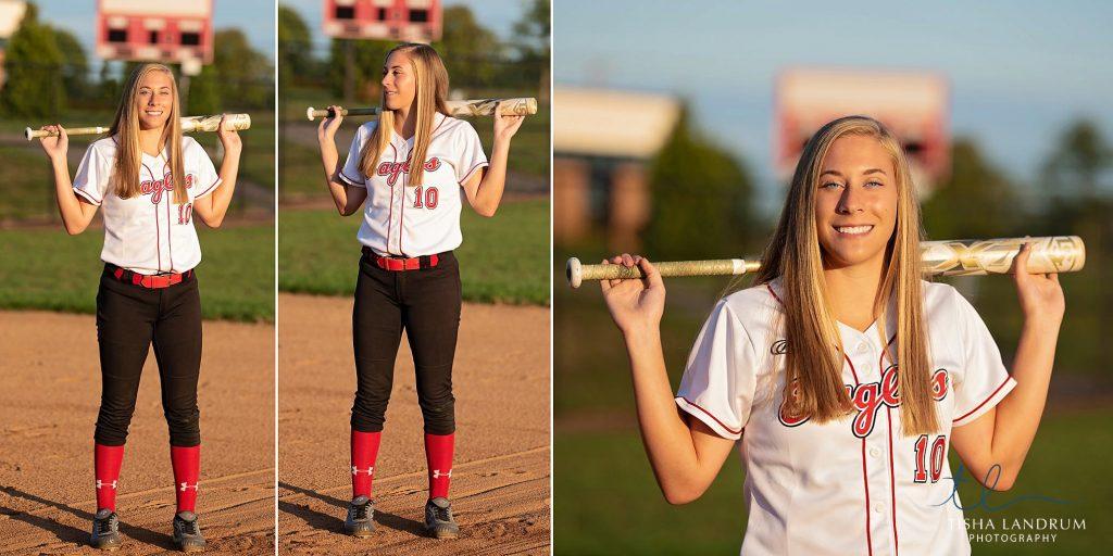 Cumberland Valley High School Senior Sports Photographer
