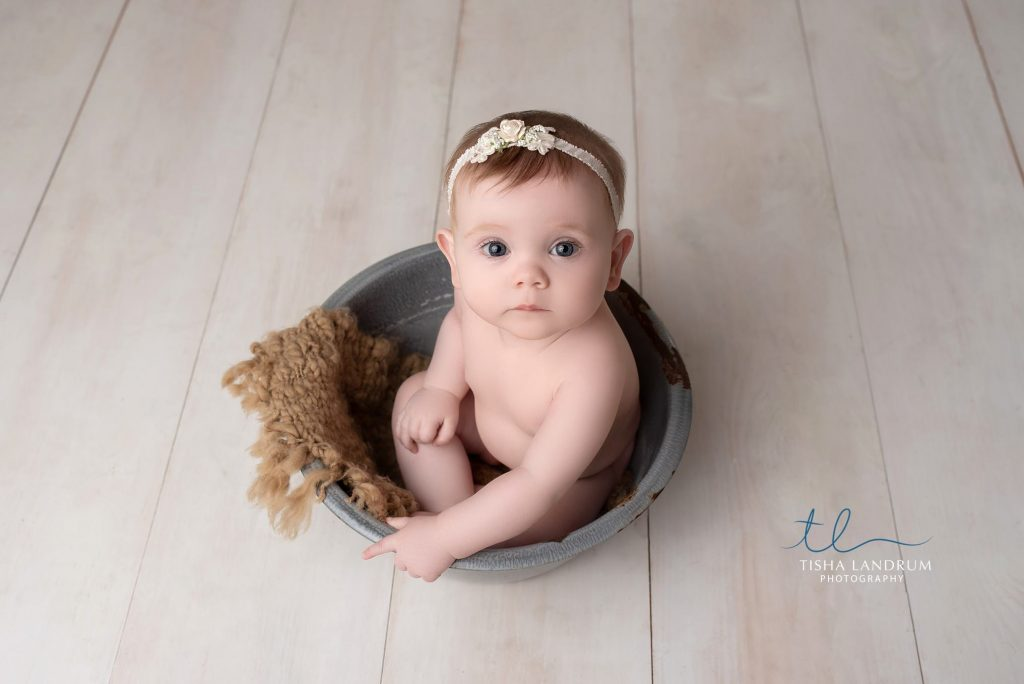 Baby Photographer In Harrisburg