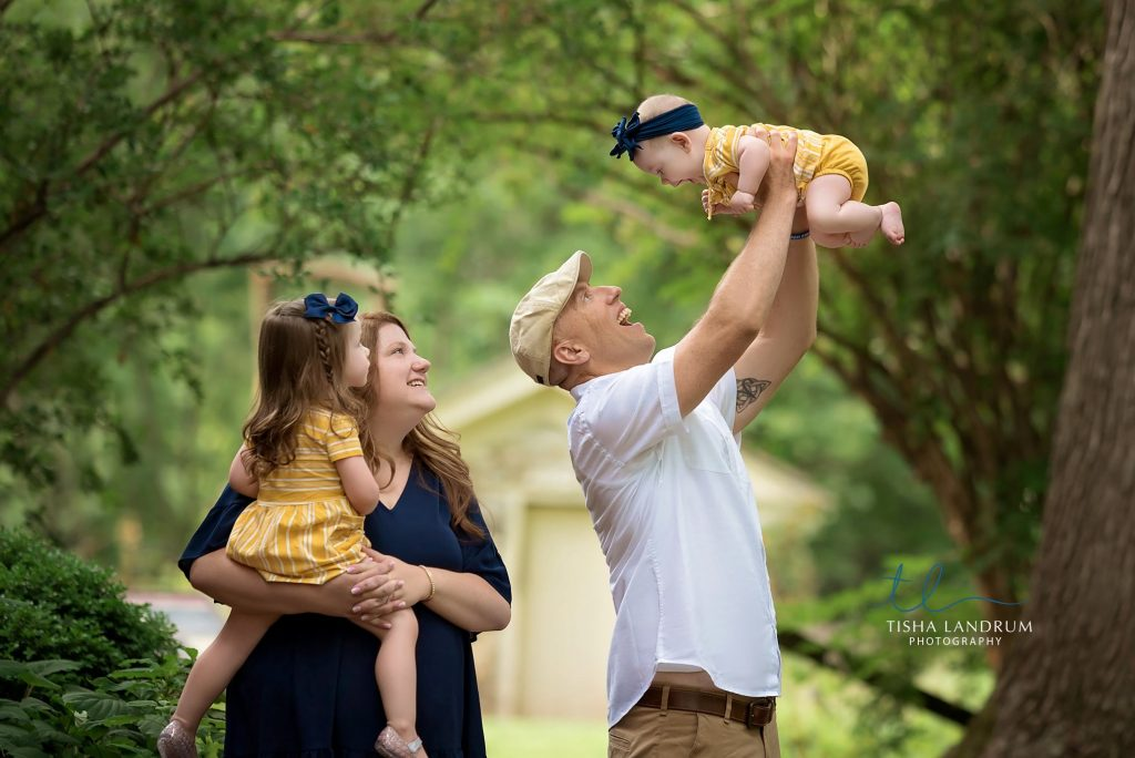 Family Photographer In Harrisburg