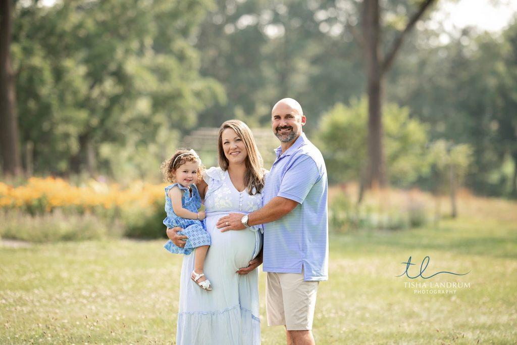 Maternity Photographer In Harrisburg