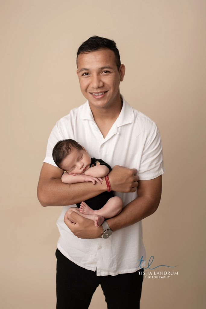 Newborn Photographer In Harrisburg, baby Boy Soccer Theme