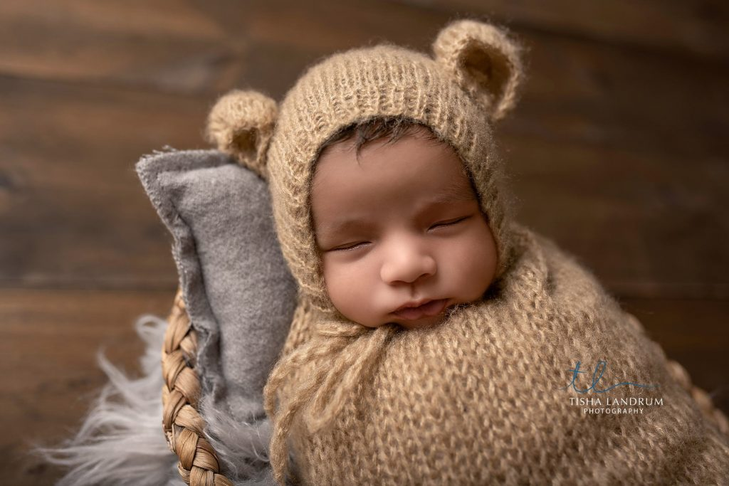 Newborn Photographer In Harrisburg