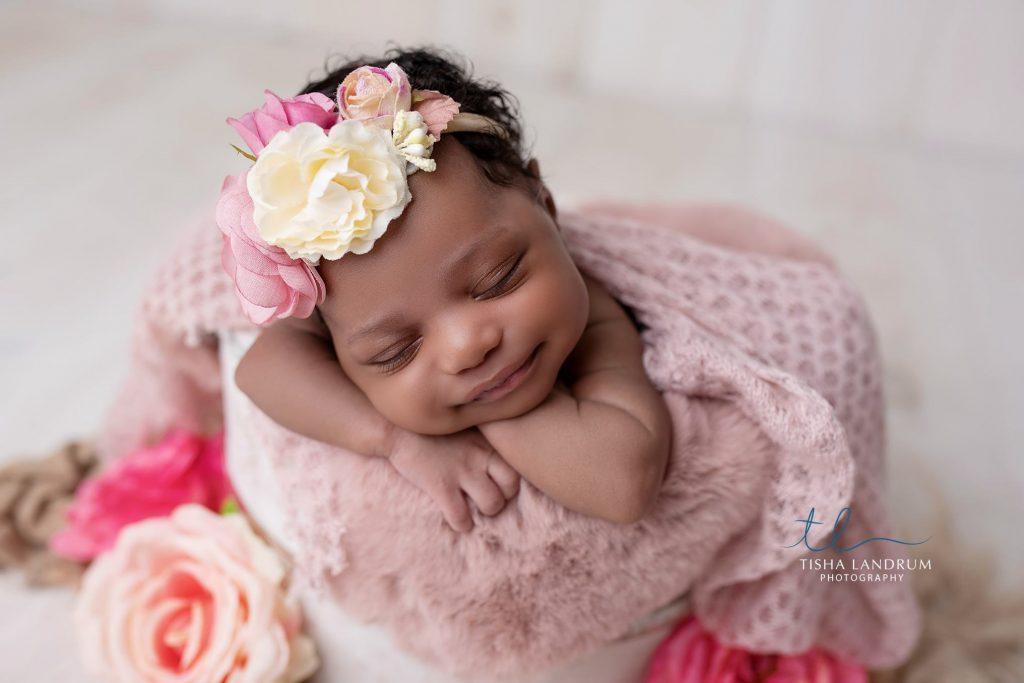 Baby & Newborn Photography In Harrisburg